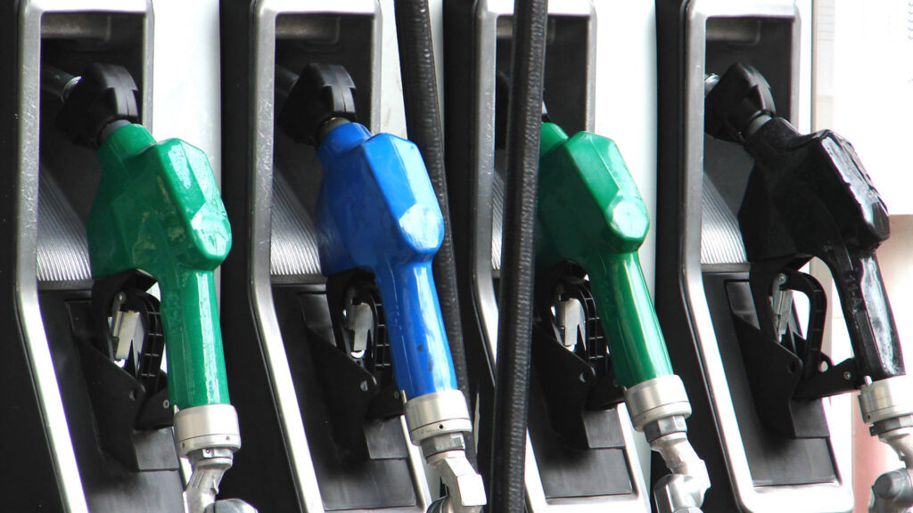 qué combustible elegir